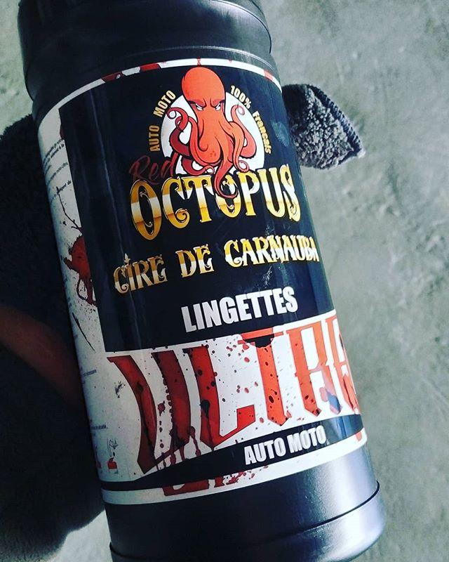 Test produit : Octopus